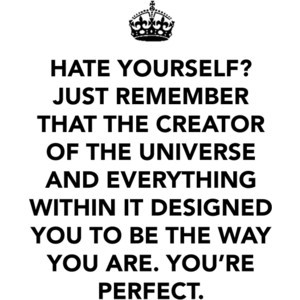 Long Quotes About Being Yourself