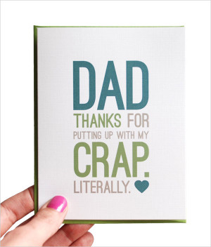 Father Day Card Quotes Funny 3