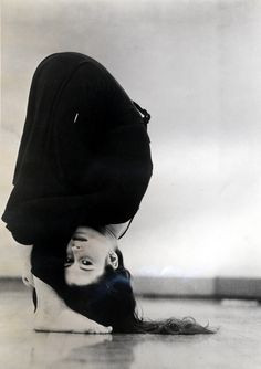 1970 meredith monk more photos journals 1970 meredith yoga shoots yoga ...