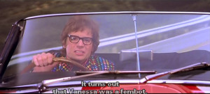 Austin Powers The Spy Who Shagged Me quotes