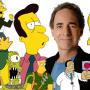 Harry Shearer Departs The Simpsons, Mr. Burns and Ned Flanders to Be ...