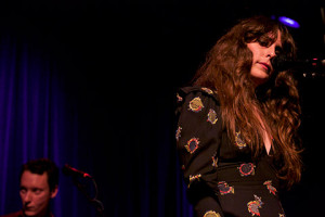 Victoria Legrand / Hamilton Leithauser @ MHOW, 1/25/2014
