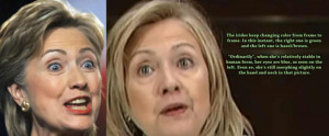 Hillary Clinton And Ukraine
