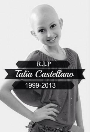Talia Joy Castellano Quotes
