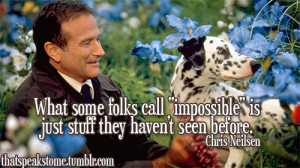 What Dreams May Come # Movies # Inspirational # Quotes # Robin ...