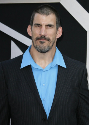 Robert Maillet picture