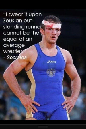 Wrestling quotes | Wrestling | Pinterest