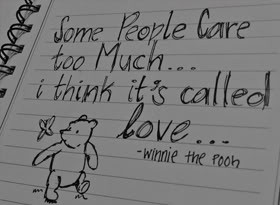 Caring Quotes & Sayings