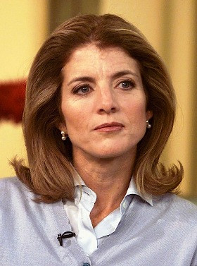 Caroline Kennedy Quotes & Sayings