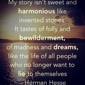 Herman Hesse Quote