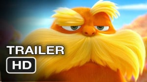 Seuss The Lorax Review Movie Reviews And News Fall Movies