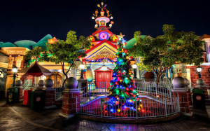 Disneyland Toon Town Wallpapers Pictures Photos Images