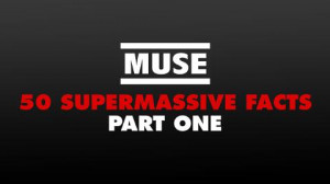 muse song quotes