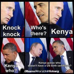 Knock-Knock Joke