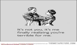 Break Up Reality Vs Expectations Meme - Men Breakups Vs Woman Break ...