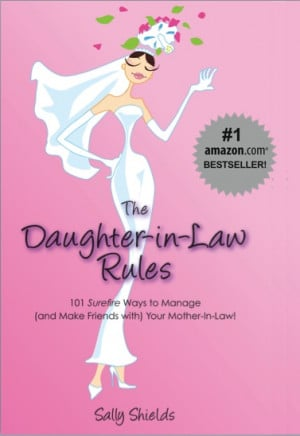Daughter-in-Law Rules: the second 10 questions