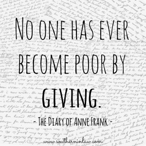 ... Helping Others Quotes Tumblr , Helping Others Quotes , Giving Quotes