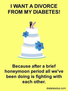 Life With Type 1 Diabetes..I look at myself in the mirror and remind ...