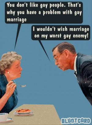funny gay marriage