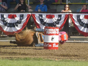 Stephanie Berget's Blog - Rodeo Cohorts-Pendleton Round-Up ...