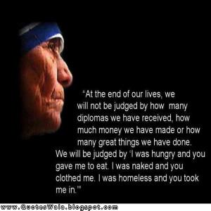 mother teresa quotes mother teresa quotes mother teresa quotes mother ...