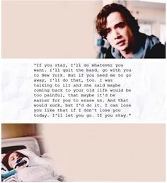 If I stay More