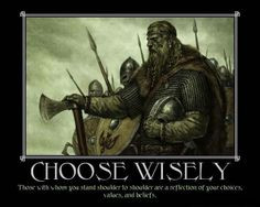 Choose Wisely More
