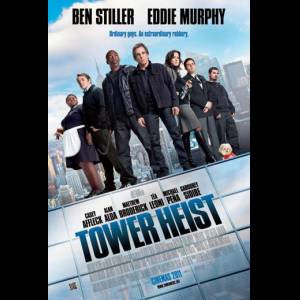 Tower Heist Movie Quotes Films