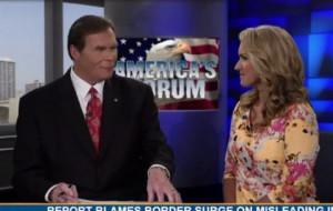 Video: Scottie Hughes and Niger Innis Blast IRS for New Nonprofit ...