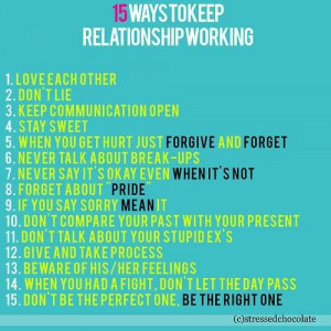 Good love quotes to tell your boyfriend