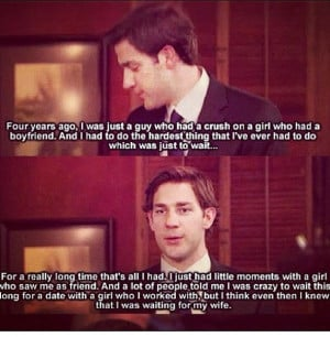 Jim Halpert Quotes