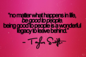be good, pink, quote, taylor swift, taylor swift quote