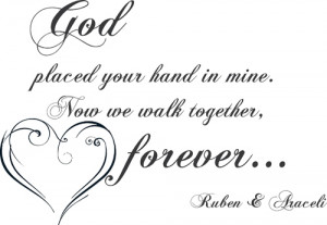Together Forever Quotes