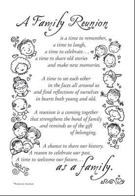Family Reunion – Verse 114