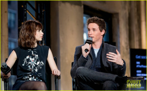 Eddie Redmayne Used to Be a Successful Model & One Reporter Dismissed ...