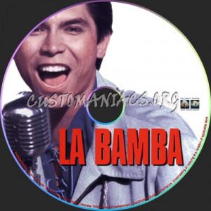 posts la bamba dvd label share this link la bamba