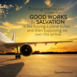 Inspirational and Spiritual Quotes memes from LDS General Conference ...