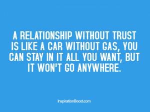love quotes, relationship quotes, trust quotes, car quote ...