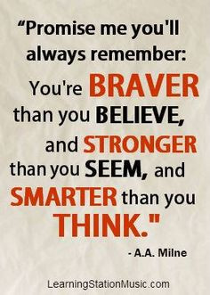 Special Quotes, Daily Inspiration, Lunchbox Quotes, Empowering Quotes ...