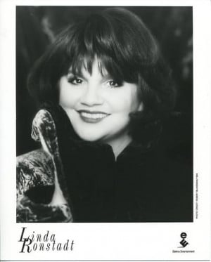 Posted 2 years ago. Tagged with linda ronstadt , promo , 1990s , .