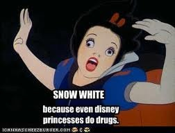 The real meaning of Snow White