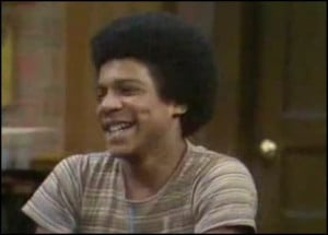 Haywood Nelson as Dwayne Nelson on What's HappeningChildhood Teenagers ...