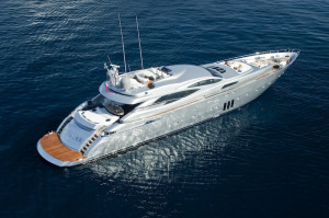 50 Million Dollar Yachts for Sale