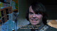School Of Rock Quotes Pictures