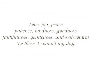 free shopping!Wall Decal Quote Sticker Vinyl Large Love Joy Peace ...