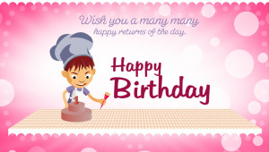 Happy Birthday Wishes Quotes for friend in english With Images