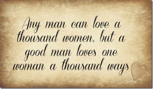 claim this for my boys. I want them to be men of character and value ...
