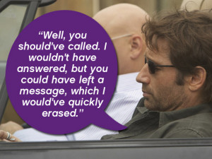 Californication Hank Moody...