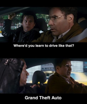 Other Guys movie quote - Will Ferrel and Mark Wahlberg #movies #quotes ...
