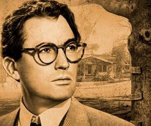 The Atticus Finch Character In To Kill a Mockingbird